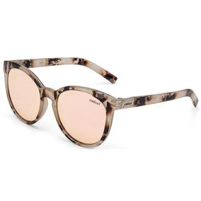 Óculos De Sol Colcci Nina Feminino Espelhado Original