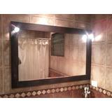 Espejo Para Baño En Lecheminee De Paso Del Rey