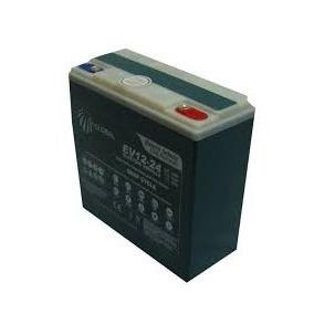 Bateria Selada Ev12-24 Ciclo Profundo Moto 6-dzm-20 Global