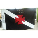 Bandeira Vasco Da Gama 1.03 De Altura X 1.57 De Comprimento