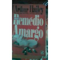 Remedio Amargo Arthur Hailey