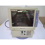 Monitor Nihon Kohden Bsm-4113 Life Scope Hospitalar Cardiaco