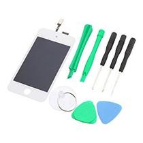 Ipod Touch De 4ª Generación Lcd Pantalla Táctil Digitalizad