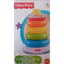 Fisher Price Piramide Balanceante