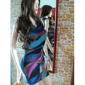 Vestidos Casuales Dama