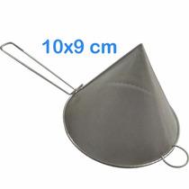 Coador De Óleo Chinoy Telado 10x9 Cm