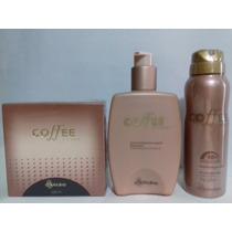 Kit Perfume Coffee Woman Completo - O Boticário