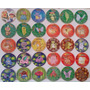 Tazos Pokémon 1 Y 2 Coleccionables