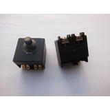 Interruptor Suiche Esmeril 4 1/2 Black And Decker B&d G72 B3
