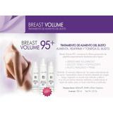 Breast Volumen 95+ Idraet- Tratamiento De Aumento Del Busto