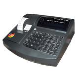 Registradora Controlador Fiscal Elitronic Cr50 + 20 Rollos
