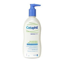 Cetaphil Restoraderm Loção Hidratante 295 Ml