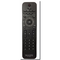 Controle Remoto Tv Philips Lcd Led Varios Modelos