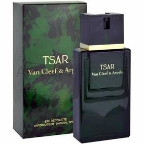 Tsar 100 Ml - Van Cleef & Arpels - Masculino - Original