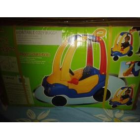 Carro Para Niños Tipo Buggy