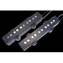 Microfono Bajo Ds Pickups Jazz Bass 5 Set Ds64