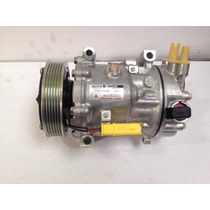 Compressor Ar Condicionado Peugeot 307 308 207 Citroen C4