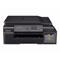 Multifuncional Brother Color Inyeccion Mfc-t800w Wireles Fax