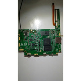 Tarjeta Lógica Tablet Coby Kyros Model: Mid7051