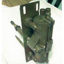 Limpador Para Brisas Onibus Motor Ar Pneumatico Ciferal Dino