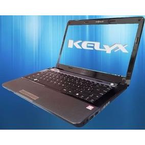 Notebook Kelyx Zaw70 Intel N2830-4gb-500gb-14 En La Plata!!