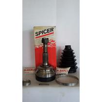 Junta Homoc Monza/kadett/vectra 1.8/2.0 8v 93/97 Orig Spicer