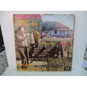 Lp Arlindo Béttio O Sanfoneiro Mais Alegre Do Brasil 3 1978