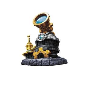 Paquete Figuras Skylander Imaginator Observatorio Activision