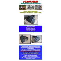 Accesorios Para Bmw R 1200 Gs, Corta Spray 2006/2012