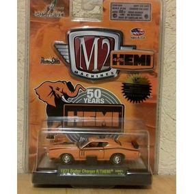 Dodge Charger 1971 R/t Hemi M2 Machines 50 Años