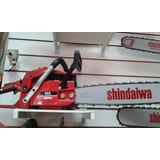 Motosierra Shindaiwa 488 Japon C/garantia Tenemos Repuestos