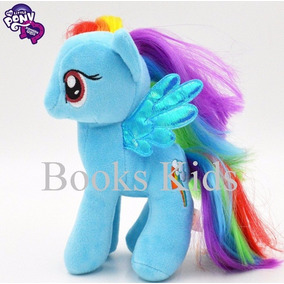 My Little Pony Rainbow Dash Pelúcia