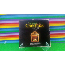 Cd Songs For The Chistmas Night Barroco Na Bahia (foto Real)