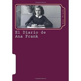 Libro El Diario De Ana Frank (juventud) (volume 4) - Nuevo