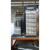 Mostrador De Zippo