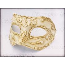 Máscaras Venecianas Artesanales - Brighella
