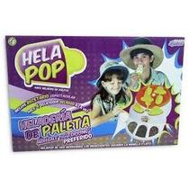 Oferto Combo De Hela Pop + Chocolatera Kreizel Nuevos
