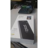 Sony Xperia Z5 Premium Dual Plata 4k 4g Movist