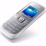 Samsung E1205y 1sim 2g Pantalla Una Y Cincuenta Y Dos Radio