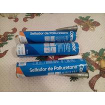 Cartucho Sellador De Poliuretano, Comex