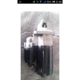 Arranque D Iveco 0001231011/ 0001230007 /24 Vt 10 Dit