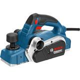Cepillo Capilladora Garlopa Electrica Bosch Gho 26-82 D 710w