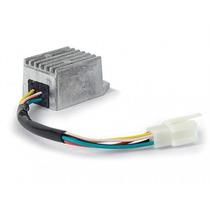Regulador Retificador Xl 250r / Xlx 250-350 Servitec