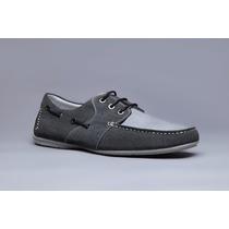 Zapatos De Cuero Semi Formales Marca Altoretti