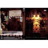 Entre A Vida E A Morte Dvd Lacrado Paul Walker Original