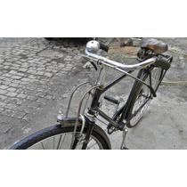 Bicicleta Antiga Humber 1940 Conservadíssima,100% Original