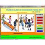 Secundaria 2016planes Clase D Educacion Fisica Envio Gratis