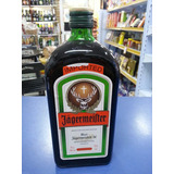 Kit Absintho Mais Licor Jagermeister 700ml Promoçao