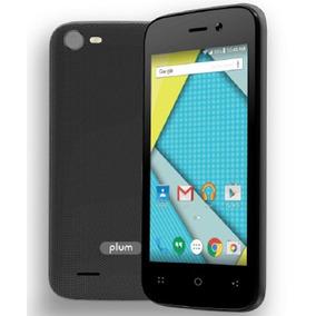 Plum Axe Plus2 3g Y 4g Pantalla 4.0 Android 6.0 Marshmallow