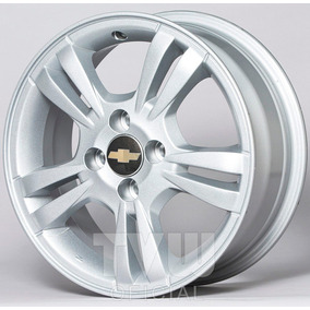 Llantas Aveo R15 Chevrolet Tvw 4x100